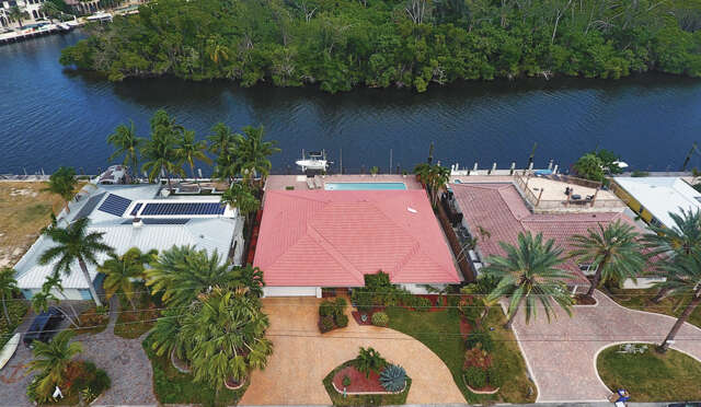 Single Family for Sale at 65 NE 11th Way Deerfield Beach, Florida 33441 United States
