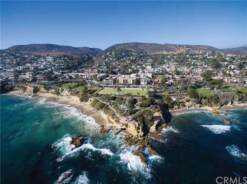 Condominium for Sale at 484 Cliff Drive #9 Laguna Beach, California 92651 United States