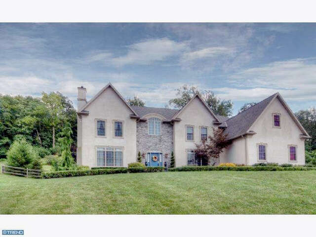 Single Family for Sale at 4 Woods Way Wyomissing, Pennsylvania 19610 United States
