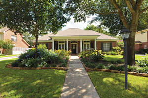 Single Family Home for Sale, ListingId:40555166, location: 35 Smokestone The Woodlands 77381