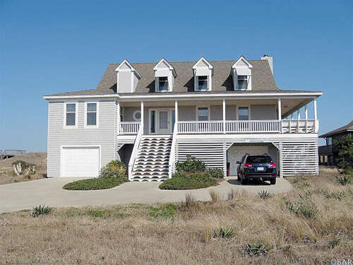 Single Family for Sale at 36 Ocean Boulevard Southern Shores, North Carolina 27949 United States