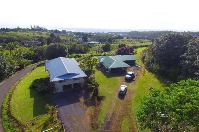 Single Family for Sale at 2637 Kaiwiki Rd Hilo, Hawaii 96720 United States