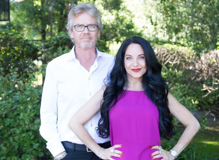 Roger Ewing & Lori Davis
