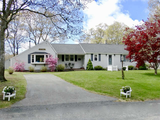Real Estate for Sale, ListingId:44815197, location: 23 Kathy Ann Road South Yarmouth 02664