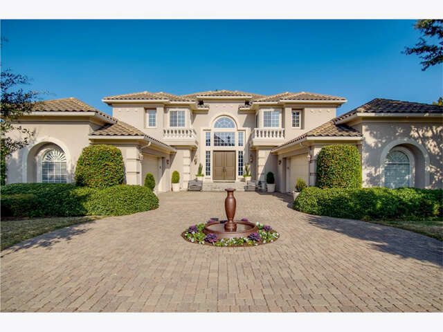 Single Family for Sale at 400 Travis Court Irving, Texas 75038 United States