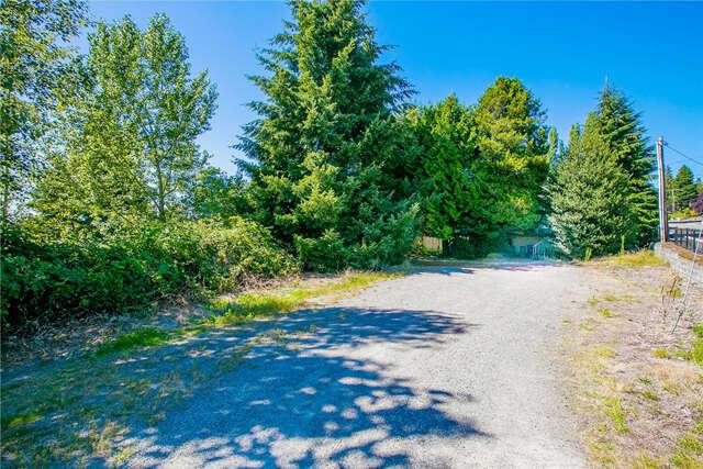 Land for Sale at 8805 112 Ave NE Kirkland, Washington 98033 United States