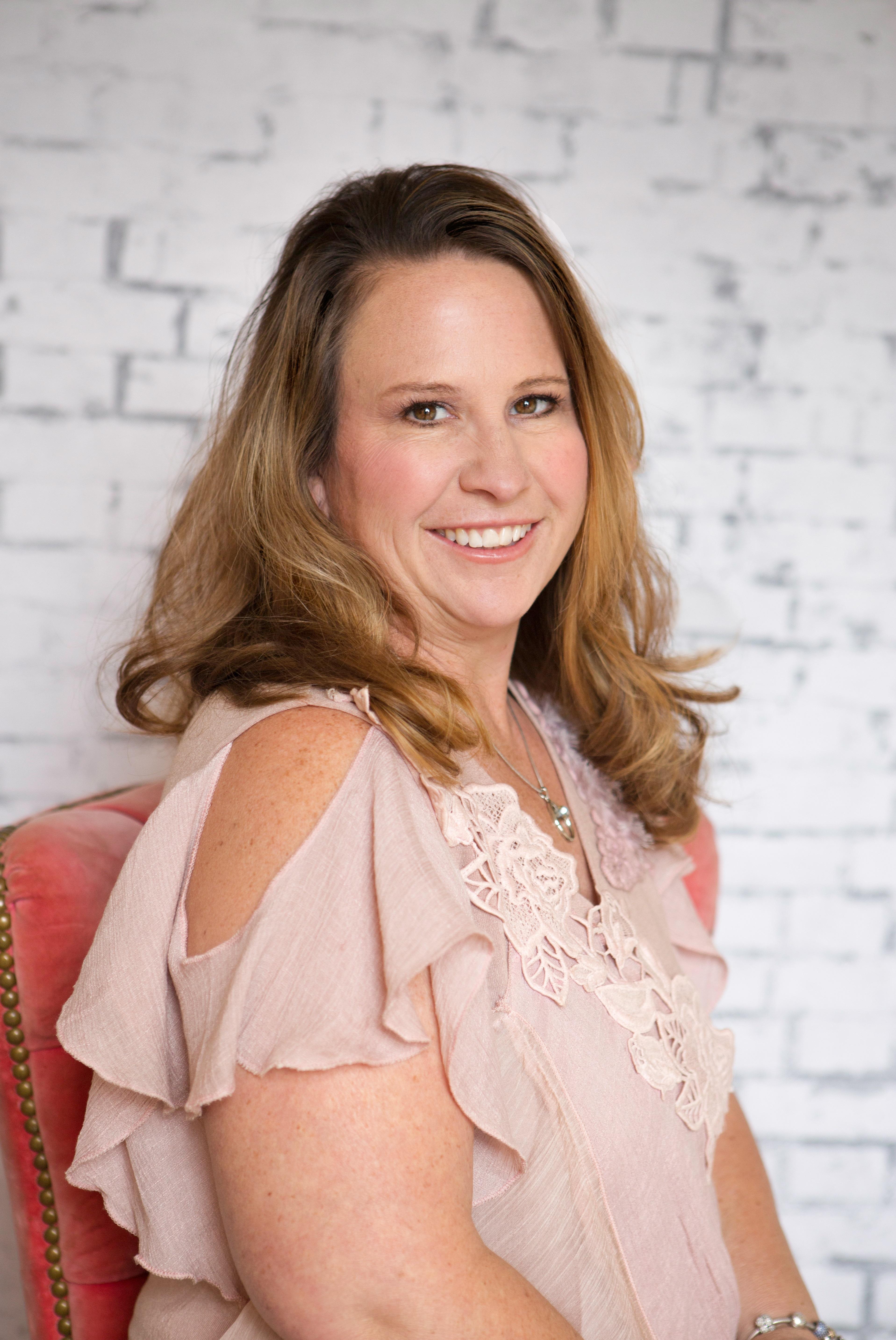 Tania Riedel