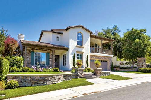 Single Family for Sale at 21 Sharon Coto De Caza, California 92679 United States
