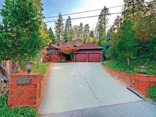 Real Estate for Sale, ListingId:45954022, location: 27540 West Shore Road Lake Arrowhead 92352