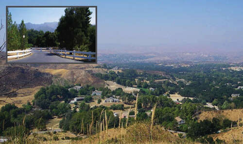 Land for Sale at 0 Tick Canyon Road Agua Dulce, California 91350 United States