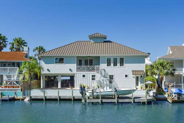 Single Family for Sale at 47 Blue Heron Rockport, Texas 78382 United States