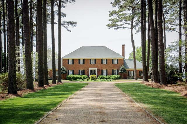 Single Family for Sale at 378 Mosquito Beach Lane White Stone, Virginia 22578 United States