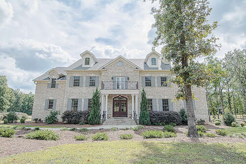 Single Family for Sale at 6911 Nesbit Road Waxhaw, North Carolina 28173 United States