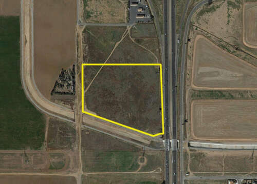 Land for Sale at 0 Barnett Perris, California 92570 United States
