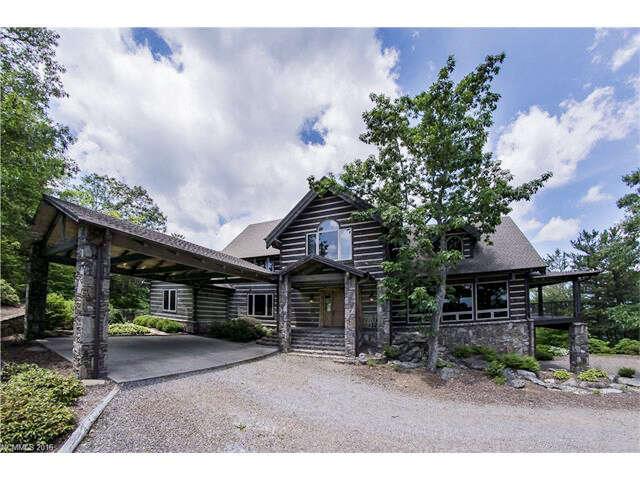 Single Family for Sale at 47 Amaskagahi Trail Maggie Valley, North Carolina 28751 United States