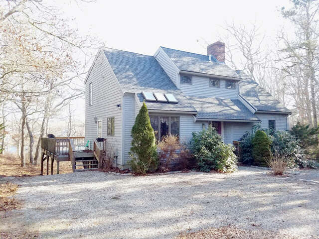 Single Family for Sale at 178 Central Avenue East Falmouth, Massachusetts 02536 United States