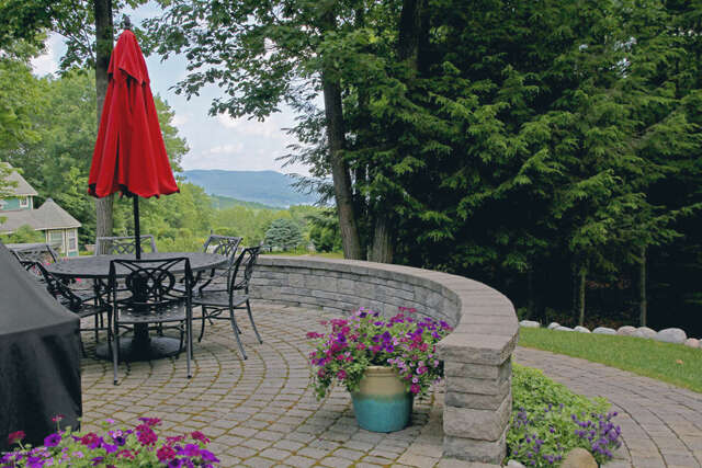 Single Family for Sale at 117 Konci Terrace Lake George, New York 12845 United States