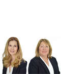 Andrea Tremper & Karla Mainayar, Temecula Real Estate, License #: 01924585