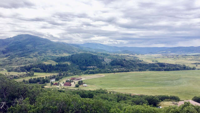 Single Family for Sale at 44285 Routt County Road #129 Steamboat Springs, Colorado 80487 United States