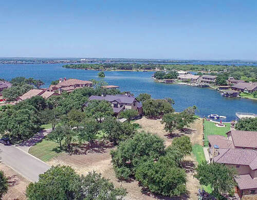 Land for Sale at Lot 18 Wilderness Drive Marble Falls, Texas 78654 United States