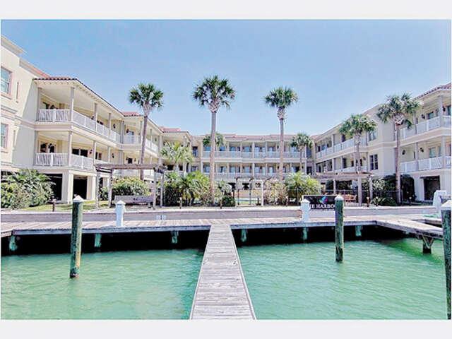Condominium for Sale at 224 W Cotter Ave Port Aransas, Texas 78373 United States