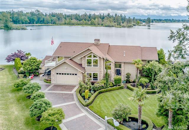 Single Family for Sale at 2411 199th Av Ct E Lake Tapps, Washington 98391 United States