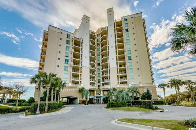 Condominium for Sale at 122 Vista Del Mar Lane Myrtle Beach, South Carolina 29572 United States