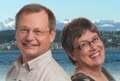 Ted and Terri Chalaturnyk, Campbell River Real Estate