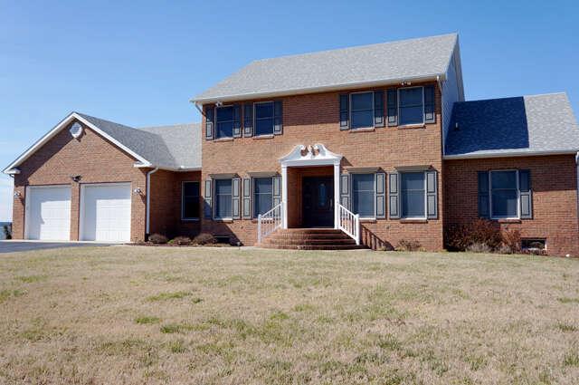 Single Family for Sale at 29184 Irons Lane Dagsboro, Delaware 19939 United States