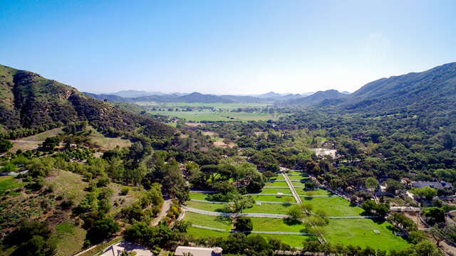 Single Family for Sale at 1688 Hidden Valley Road Westlake Village, California 91361 United States