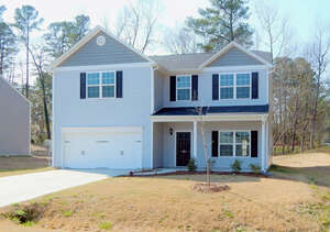 Featured Property in Creedmoor, NC 27522