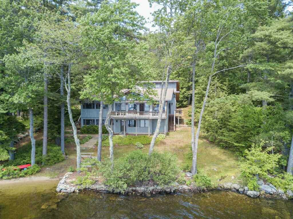 Single Family for Sale at 28 Fire Road 28 Strafford, New Hampshire 03884 United States