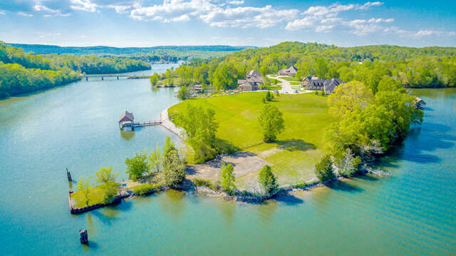 Land for Sale at 10910 Bridgestone Dr Soddy Daisy, Tennessee 37379 United States