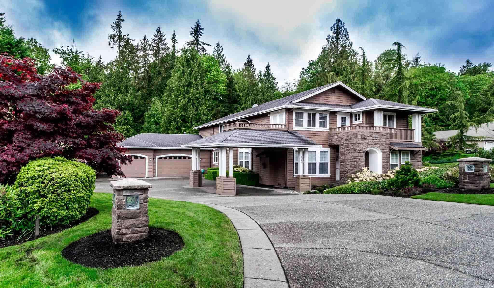 Single Family for Sale at 4602 113th Ave SE Snohomish, Washington 98290 United States