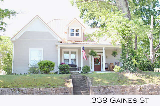 Real Estate for Sale, ListingId:45041932, location: 339 GAINES STREET Sparta 38583