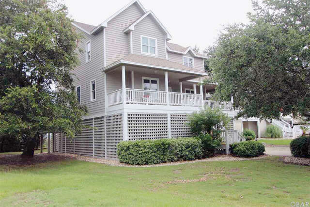 Home Listing at 3 Spinnaker Drive, MANTEO, NC