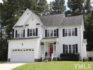 Featured Property in Raleigh, NC 27610