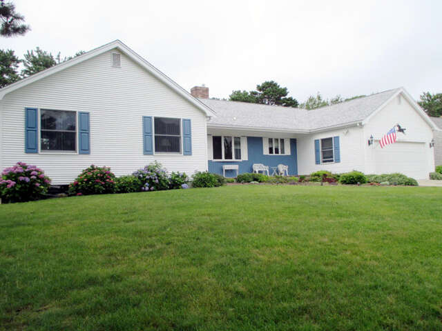 Single Family for Sale at 18 Porter Lane West Dennis, Massachusetts 02670 United States