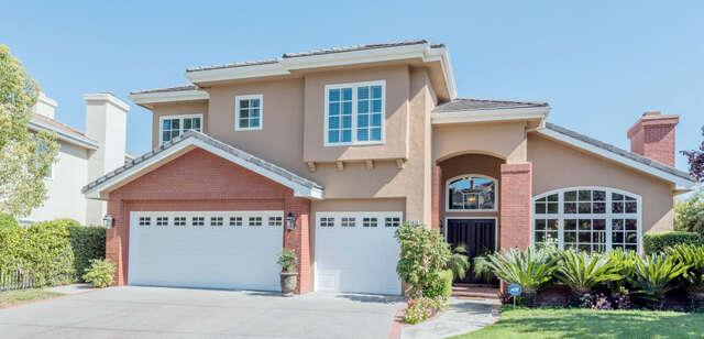 Single Family for Sale at 1674 Bushgrove Court Westlake Village, California 91361 United States