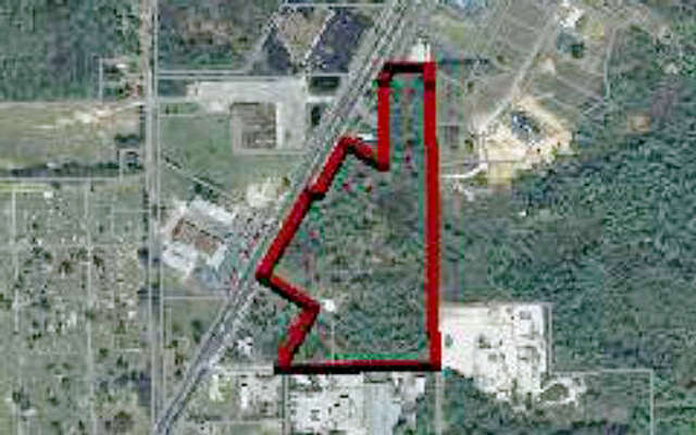 Land for Sale at Us129 Live Oak, Florida 32060 United States