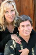 Jon and Lisa Saver