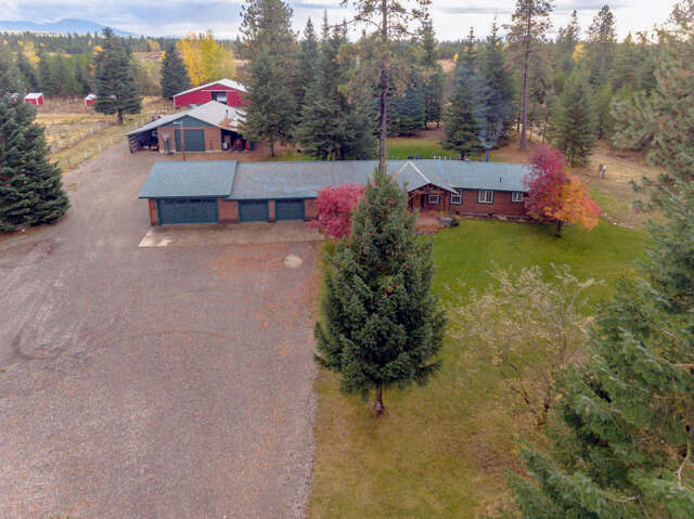 Single Family for Sale at 21381 N Thatcher Ct Rathdrum, Idaho 83858 United States
