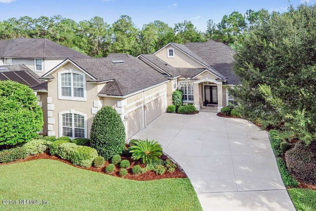 Single Family for Sale at 516 Bronze Branch Ct St. Johns, Florida 32259 United States