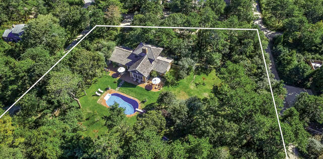 Single Family for Sale at 28 Central Ave Amagansett, New York 11930 United States