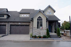 Single Family Home for Sale, ListingId:37875736, location: UNIT 101 - 140 PARNELL ROAD St Catharines L2M 1V4