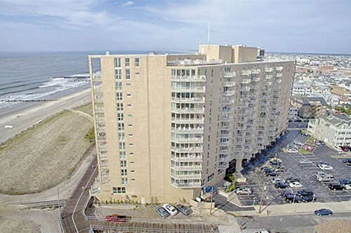 Single Family for Sale at 322 Boardwalk Ocean City, New Jersey 08226 United States