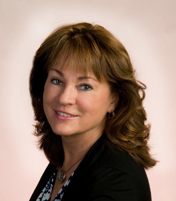 Marjorie Vickner