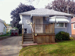 Featured Property in St Catharines, ON L2P 3B3