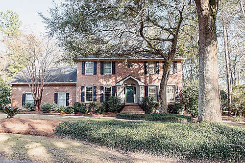 Single Family for Sale at 102 Hutchinson Lane Summerville, South Carolina 29483 United States