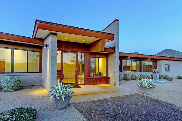 Single Family for Sale at 7150 E Lone Mountain Road N Cave Creek, Arizona 85331 United States